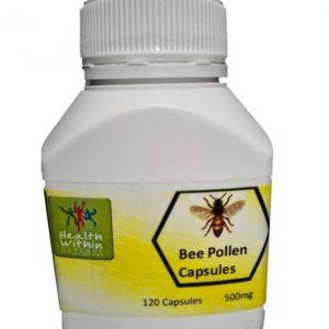 Bee Pollen Buy Australian Capsules