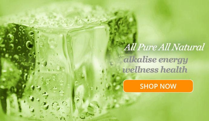 alkalise energy wellness health within