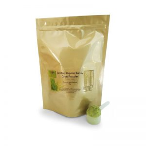 organic barley grass powder 1kg health within
