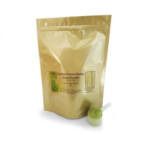 organic barley grass powder 1kg health within